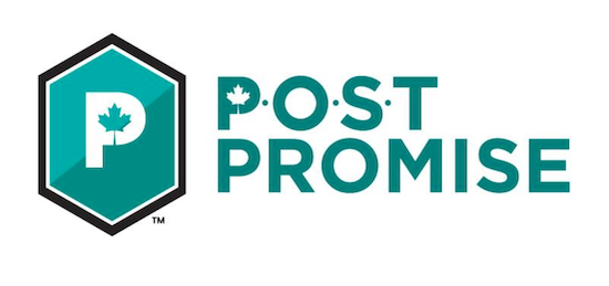 Labatt Breweries is a founding partner of The POST Promise